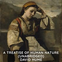A Treatise of Human Nature (Unabridged) by David Hume audiobook