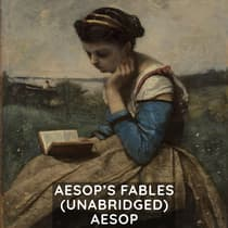 Aesop's Fables (Unabridged) by Aesop audiobook