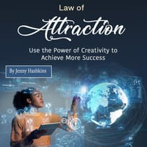 Law of Attraction by Jenny Hashkins audiobook