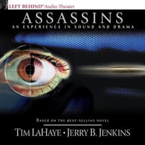 Assassins by Jerry B. Jenkins audiobook