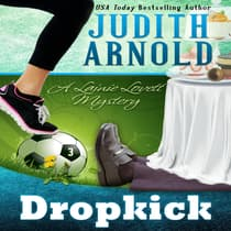 Dropkick by Judith Arnold audiobook