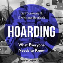 Hoarding by Gail Steketee audiobook