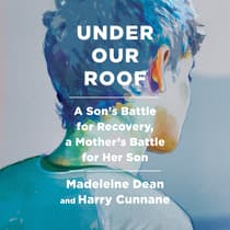 Under Our Roof by Madeleine Dean audiobook