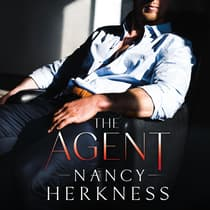 The Agent by Nancy Herkness audiobook