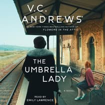 The Umbrella Lady by V. C. Andrews audiobook