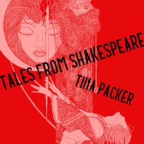 Tales from Shakespeare by Tina Packer audiobook