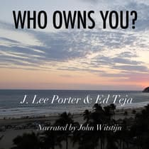 Who Owns You? by Ed Teja audiobook