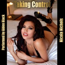 Taking Control by Nicola Nichols audiobook