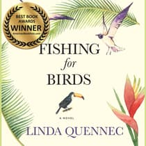 Fishing for Birds by Linda Quennec audiobook
