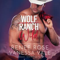 Wild by Renee Rose audiobook