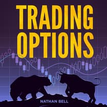 Trading Options by Nathan Bell audiobook