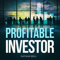 Profitable Investor by Nathan Bell audiobook