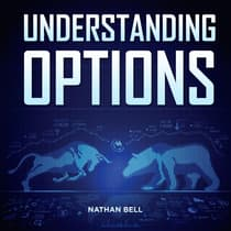 Understanding Options by Nathan Bell audiobook