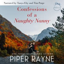 Confessions of a Naughty Nanny by Piper Rayne audiobook