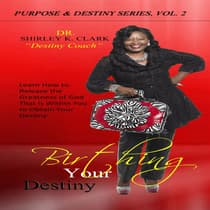 Birthing Your Destiny by Shirley K. Clark audiobook