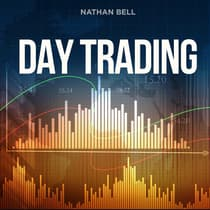 Day Trading by Nathan Bell audiobook