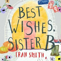 Best Wishes Sister B by Fran Smith audiobook