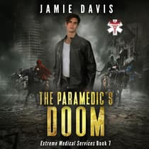 Paramedic's Doom by Jamie Davis audiobook