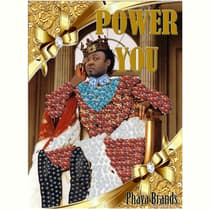 Power You by PHAYA BRANDS audiobook