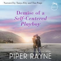 Demise of a Self-Centered Playboy by Piper Rayne audiobook