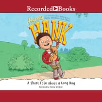 A Short Tale About a Long Dog by Henry Winkler audiobook