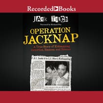 Operation Jacknap by Jack Teich audiobook