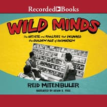 Wild Minds by Reid Mitenbuler audiobook