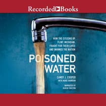 Poisoned Water by Marc Aronson audiobook