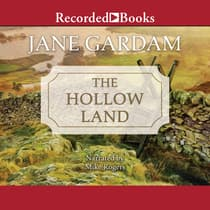 The Hollow Land by Jane Gardam audiobook