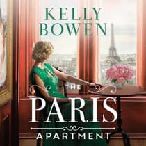 The Paris Apartment by Kelly Bowen audiobook