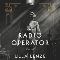 The Radio Operator by Ulla Lenze audiobook