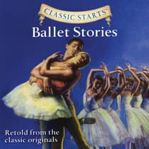 Ballet Stories by Lisa Church audiobook