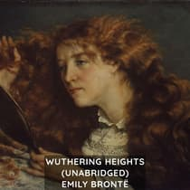 Wuthering Heights (Unabridged) by Emily Brontë audiobook
