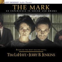 The Mark by Tim LaHaye audiobook