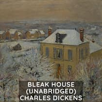 Bleak House (Unabridged) by Charles Dickens audiobook
