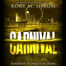 Carnival by Kory M. Shrum audiobook
