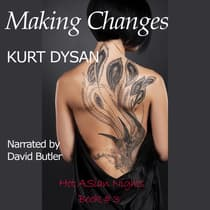 Making Changes by Kurt Dysan audiobook