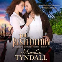 The Restitution by MaryLu Tyndall audiobook