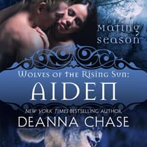 Aiden by Deanna Chase audiobook