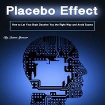 Placebo Effect by Quinn Spencer audiobook