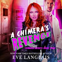 A Chimera's Revenge by Eve Langlais audiobook