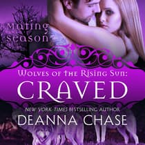 Craved by Deanna Chase audiobook