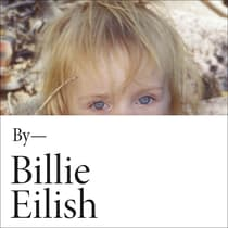 Billie Eilish by Billie Eilish audiobook