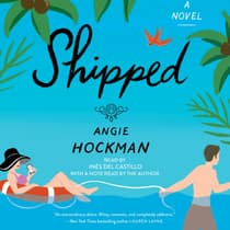Shipped by Angie Hockman audiobook
