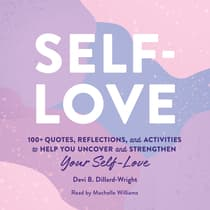 Self-Love by Devi B. Dillard-Wright audiobook