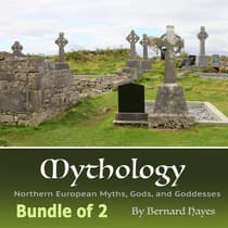 Mythology by Bernard Hayes audiobook