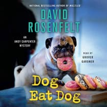 Dog Eat Dog by David Rosenfelt audiobook