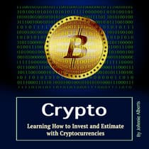 Crypto by Johnnie Alberts audiobook