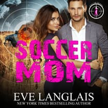 Soccer Mom by Eve Langlais audiobook