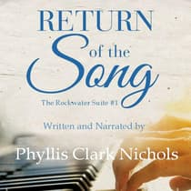 Return of the Song by Phyllis Clark Nichols audiobook